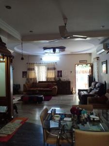 Gallery Cover Image of 1300 Sq.ft 3 BHK Independent House for rent in Brookefield for 60000