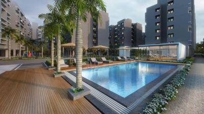 Gallery Cover Image of 1006 Sq.ft 2 BHK Apartment for buy in Nebula Aavas Sanand Phase 1, Sanand for 1986840