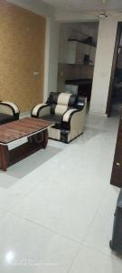 Gallery Cover Image of 1050 Sq.ft 3 BHK Independent Floor for rent in SVS Dev Homes 3, Shahberi for 9000