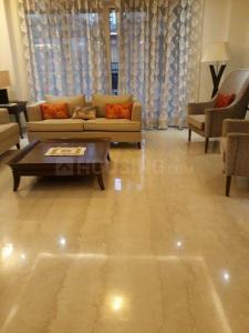 Gallery Cover Image of 1963 Sq.ft 3 BHK Apartment for buy in Sector 107 for 9700000