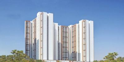 Gallery Cover Image of 1090 Sq.ft 3 BHK Apartment for buy in Dombivli East for 8500000