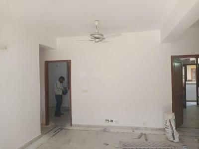 Gallery Cover Image of 1900 Sq.ft 3 BHK Apartment for buy in Golf View Apartments, Sector 19 Dwarka for 15500000
