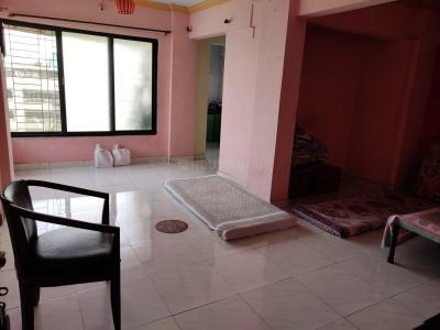 Gallery Cover Image of 850 Sq.ft 2 BHK Apartment for rent in Kalwa for 18000