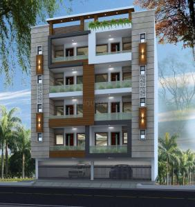 Gallery Cover Image of 950 Sq.ft 3 BHK Apartment for buy in Patel Nagar for 5200000