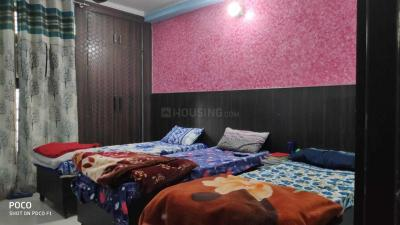 Bedroom Image of P.s. PG in Sector 3 Dwarka