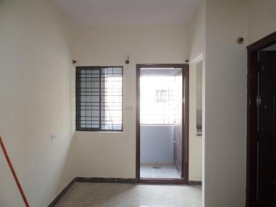 Gallery Cover Image of 500 Sq.ft 1 BHK Apartment for rent in HSR Layout for 15000