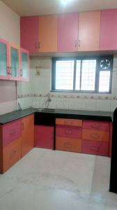 Gallery Cover Image of 950 Sq.ft 2 BHK Apartment for rent in Rajas Shanti Kunj Housing Society, Ravet for 17000