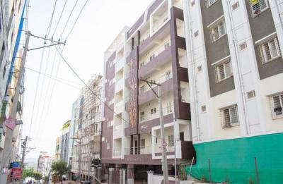 Project Images Image of 2bhk Flat No: 308 Sk Subha in Gowlidody