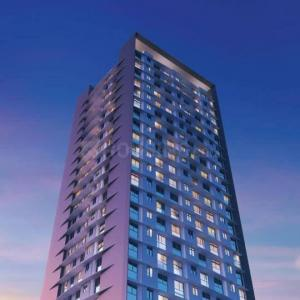 Gallery Cover Image of 267 Sq.ft 1 RK Apartment for buy in Marathon Neo Homes, Bhandup West for 3600000