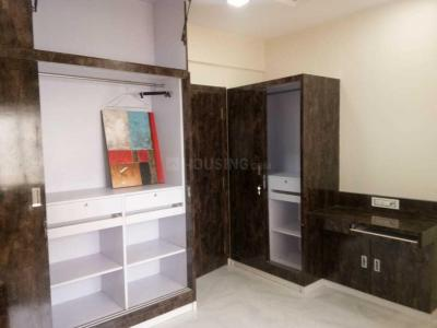 Gallery Cover Image of 950 Sq.ft 2 BHK Apartment for rent in Kandivali West for 50000