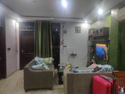 Living Room Image of Tiwari House in Sector 7 Dwarka