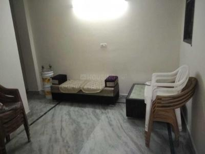 Gallery Cover Image of 540 Sq.ft 2 BHK Independent Floor for rent in Dabri for 10000