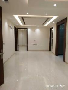 Gallery Cover Image of 2800 Sq.ft 4 BHK Independent Floor for buy in Sector 48 for 17000000
