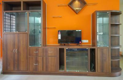 Living Room Image of Amit Nest in Kaggadasapura