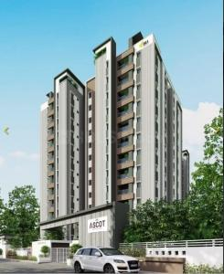 Gallery Cover Image of 1400 Sq.ft 3 BHK Apartment for buy in DRA Ascot, Adambakkam for 11193000