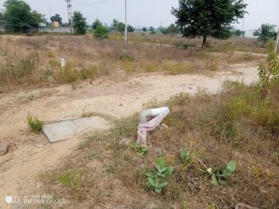 Gallery Cover Image of  Sq.ft Residential Plot for buy in Badkhal Village for 350000