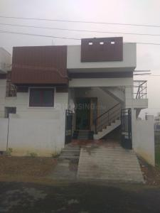 Gallery Cover Image of 646 Sq.ft 1 BHK Independent House for buy in Tambaram for 3000000