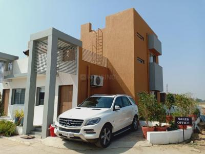 Gallery Cover Image of 1625 Sq.ft 3 BHK Villa for buy in Addor Swayam Residency Plot, Sanand for 2740000