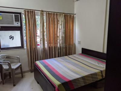 Gallery Cover Image of 300 Sq.ft 1 RK Apartment for rent in Adarsh Nagar, Worli for 22000