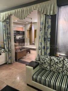 Gallery Cover Image of 3200 Sq.ft 4 BHK Villa for rent in Sector 15A for 100000