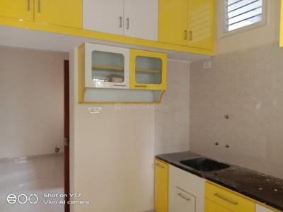 Gallery Cover Image of 1300 Sq.ft 3 BHK Apartment for rent in Nagarbhavi for 25000