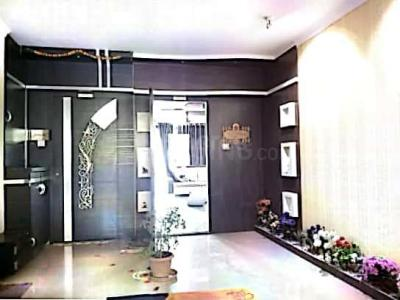 Gallery Cover Image of 650 Sq.ft 1 BHK Apartment for rent in Kopar Khairane for 22000