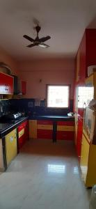 Gallery Cover Image of 1150 Sq.ft 2 BHK Apartment for rent in Old Bowenpally for 18000