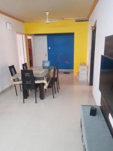 Gallery Cover Image of 1750 Sq.ft 3 BHK Apartment for rent in Sanpada for 75000