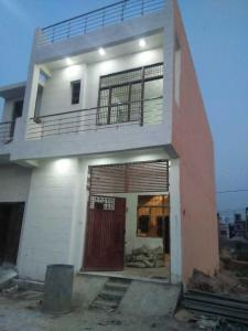 Gallery Cover Image of 1544 Sq.ft 3 BHK Independent House for buy in Property Vision Mansarovar Park, Lal Kuan for 3700000