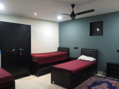 Bedroom Image of Komal Niwas in Andheri East
