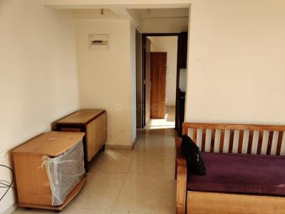 Gallery Cover Image of 1500 Sq.ft 2 BHK Apartment for rent in Balaji Symphony, Panvel for 16000