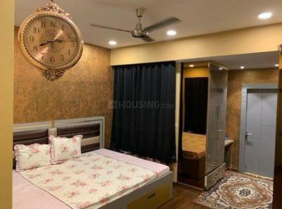 Gallery Cover Image of 2150 Sq.ft 3 BHK Apartment for rent in Sector 104 for 90000