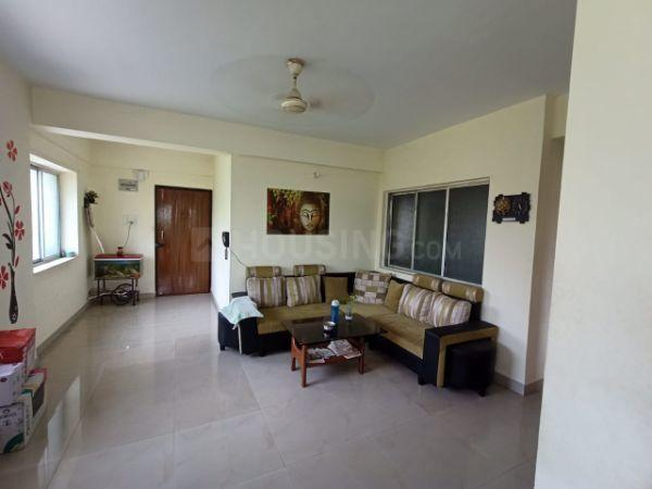 Hall Image of 1320 Sq.ft 3 BHK Apartment for buy in SGIL Gardenia, Rajpur Sonarpur for 5910000