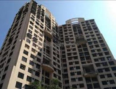 Gallery Cover Image of 900 Sq.ft 2 BHK Apartment for rent in Ashish Swapnalok Towers, Goregaon East for 36000