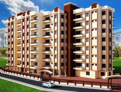 Gallery Cover Image of 440 Sq.ft 1 BHK Apartment for buy in Kaliganj for 704000