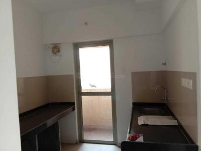 Gallery Cover Image of 820 Sq.ft 2 BHK Apartment for buy in Rhine, Palava Phase 1 Nilje Gaon for 5000000