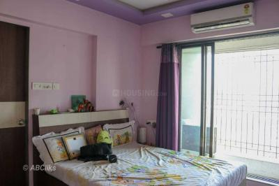Gallery Cover Image of 950 Sq.ft 2 BHK Apartment for rent in Kanjurmarg East for 40000