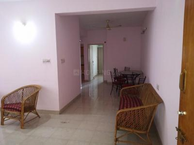 Gallery Cover Image of 1020 Sq.ft 2 BHK Apartment for rent in Jeevanbheemanagar for 24000