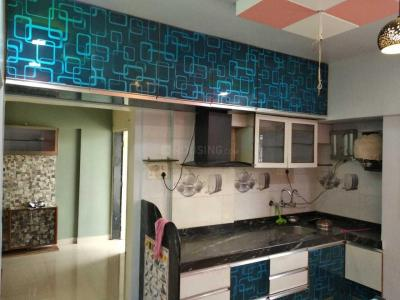 Gallery Cover Image of 1100 Sq.ft 2 BHK Apartment for rent in Chinchwad for 26000