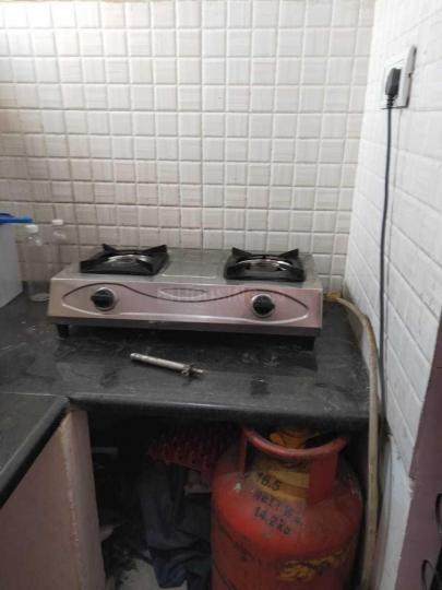 सी वी रामन नगर में बॉइज़ पीजी में किचन की तस्वीर