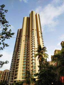 Gallery Cover Image of 1850 Sq.ft 3 BHK Apartment for buy in Andheri West for 41800000