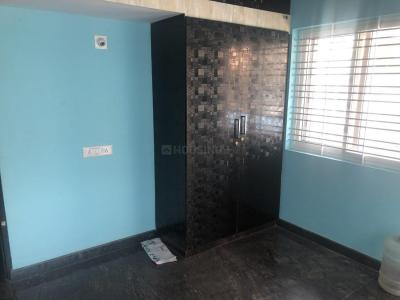Gallery Cover Image of 1200 Sq.ft 3 BHK Independent Floor for rent in Padmanabhanagar for 24000