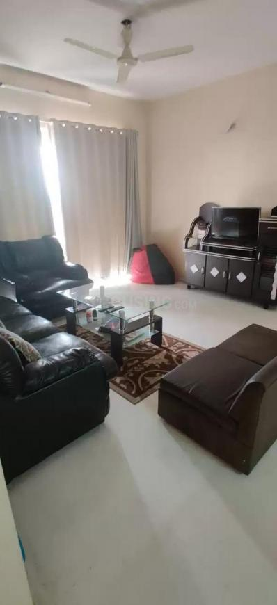 Living Room Image of 2100 Sq.ft 3 BHK Apartment for rent in Palava Phase 1 Nilje Gaon for 35000