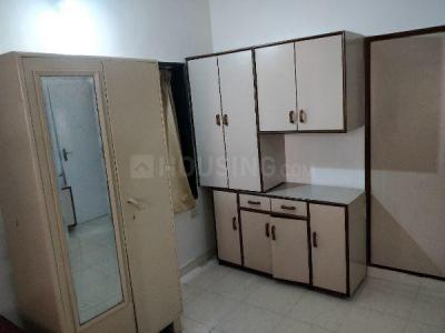 Bedroom Image of PG For Boys In Goregaon in Goregaon East