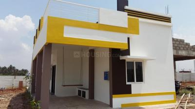 Gallery Cover Image of 841 Sq.ft 1 BHK Villa for buy in Podanur for 1600000
