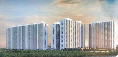 Gallery Cover Image of 580 Sq.ft 2 BHK Apartment for buy in Poddar Riviera Phase III, Khemani Industry Area for 4800000