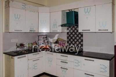 Kitchen Image of PG 4642904 Shipra Suncity in Shipra Suncity