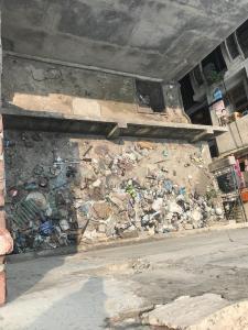 900 Sq.ft Residential Plot for Sale in Pandav Nagar, New Delhi