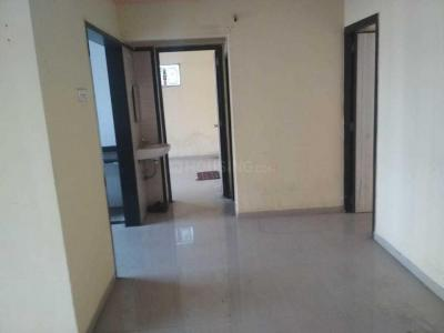Gallery Cover Image of 656 Sq.ft 1 BHK Apartment for buy in Laxmi Aniruddha Enclave, Greater Khanda for 5500000