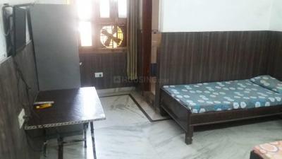 Bedroom Image of Naveen PG in Manesar